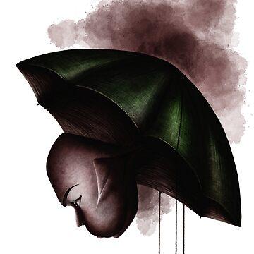 Babybrella by Couchmonkey