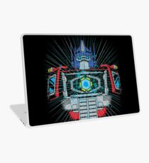 One with the Matrix Laptop Skin