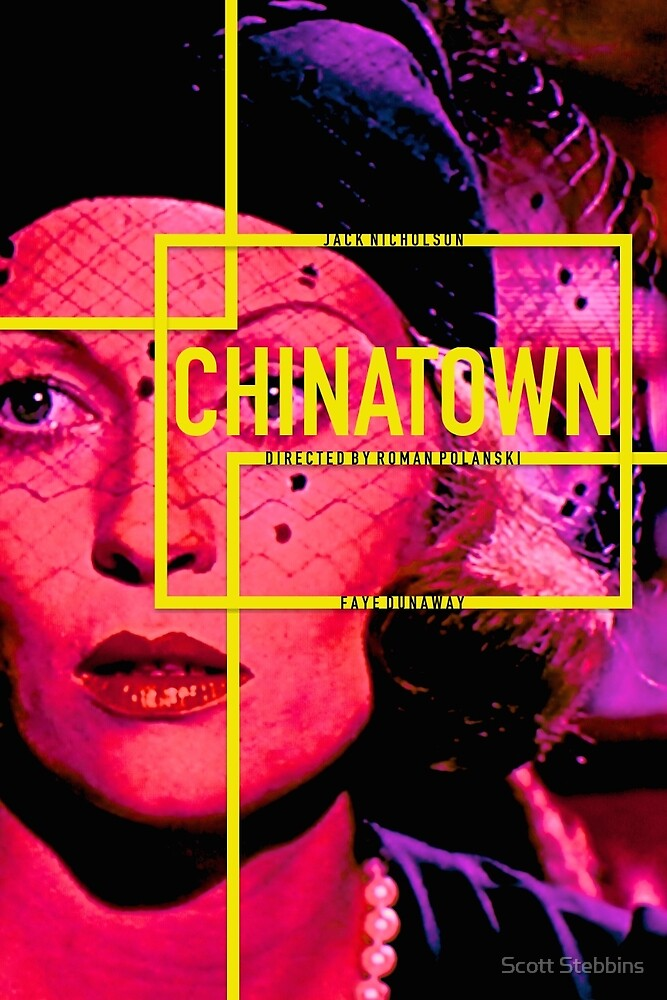 CHINATOWN 2 by -SIS-