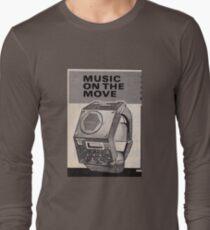 Music Watch T-Shirt