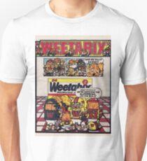 Weetabix advert 2 Unisex T-Shirt
