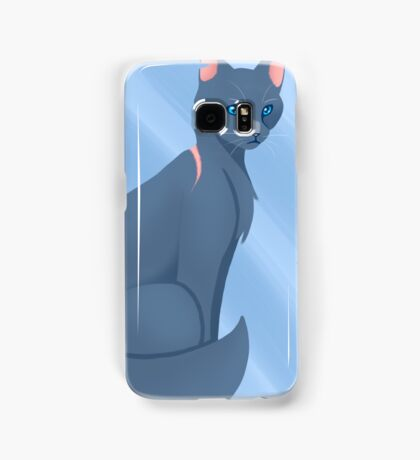 Warrior Cats Phone Case For Samsung Galaxy S
