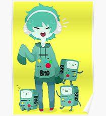BMO Poster