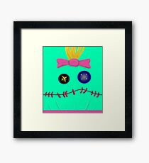 This Is Scrump Framed Print