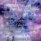 Lucid Dreaming Affirmations by Stephanie Rachel Seely