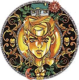 josuke higashikata sticker by arisuchu