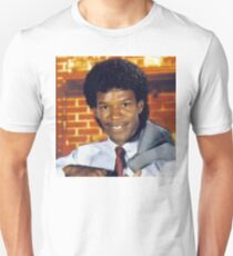 Jamie Foxx or Eric Bishop Graduation Pic T-Shirt