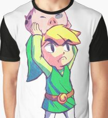 ww link Graphic T-Shirt
