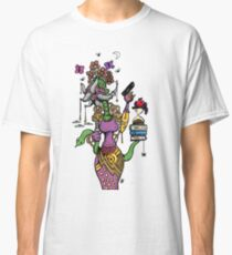 Don't be late for school Classic T-Shirt