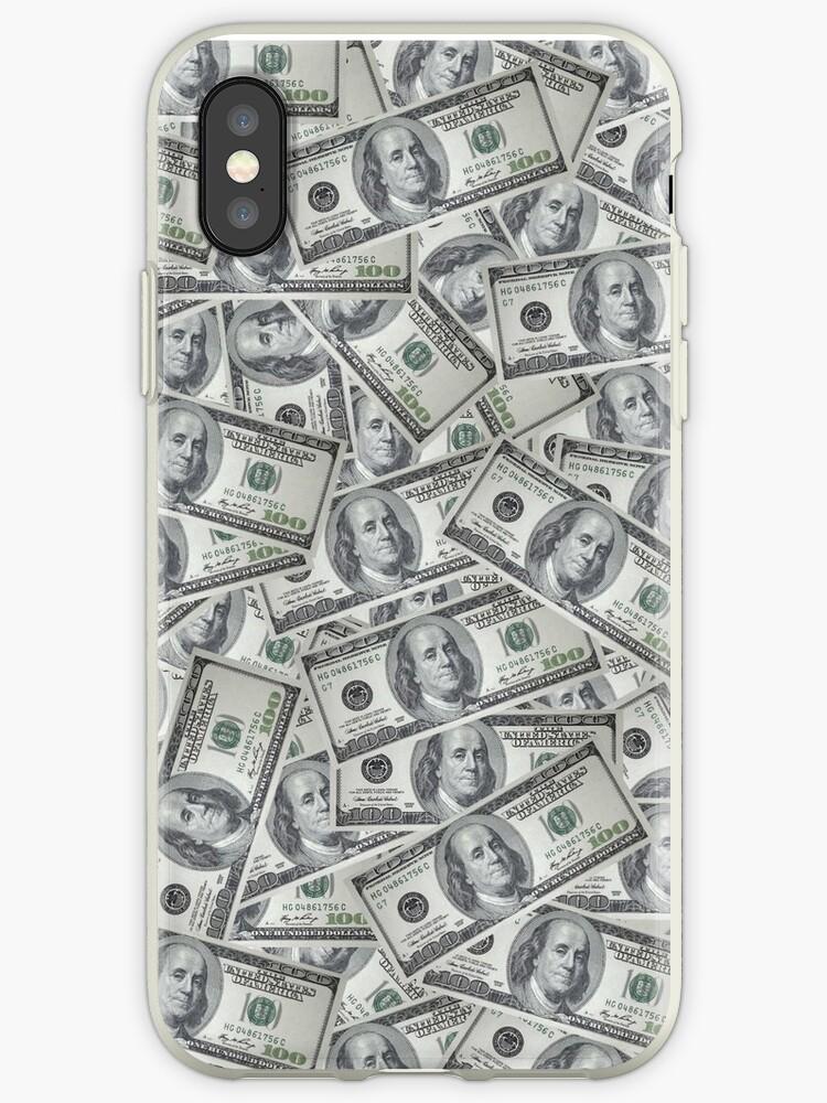 Benjamin Franklin - Money by muisemike