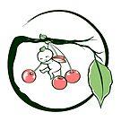 Cherry spirit by biev