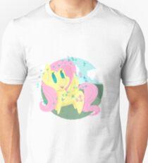 Butterfly Chibi Fluttershy T-Shirt