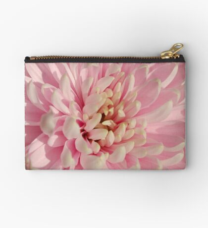 JUST PINK ! Studio Pouch