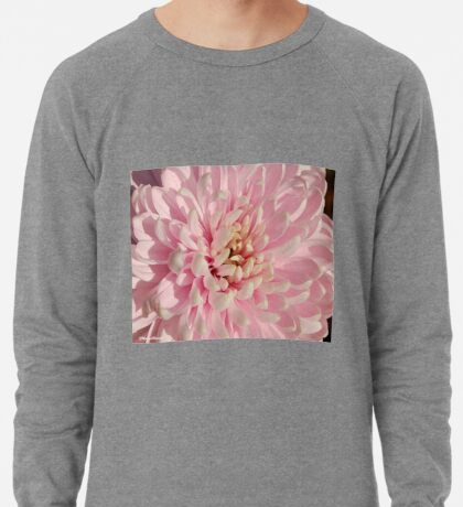 JUST PINK ! Lightweight Sweatshirt