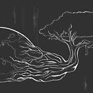 Treehouse by biev