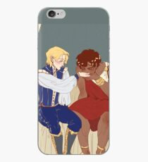 "Captive Prince - ""I'm not toying with you."" iPhone Case"