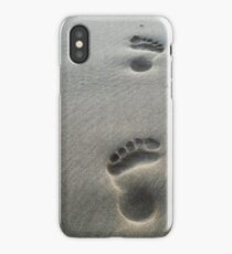 one step at a time iPhone Case/Skin