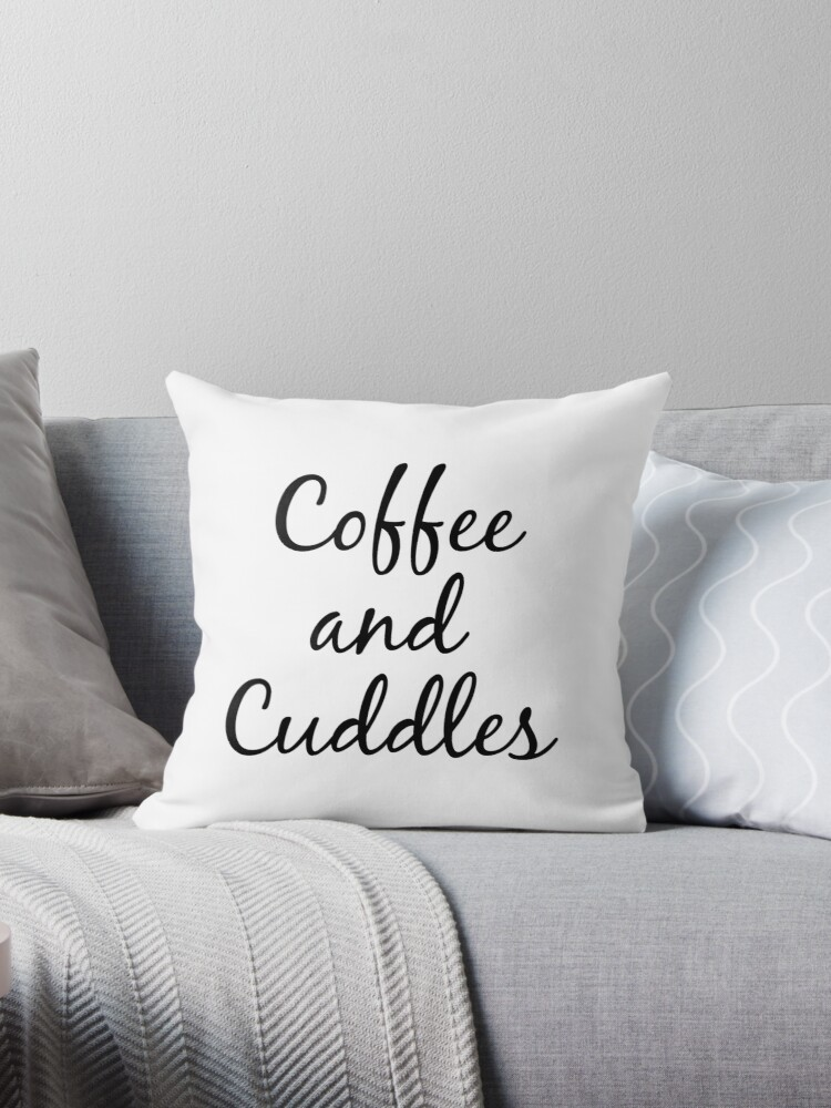 Coffee and Cuddles by FWConcepts