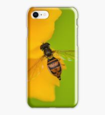 Hoverfly iPhone Case/Skin