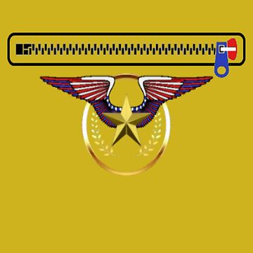 Honor Star zip pocket by DSFLi