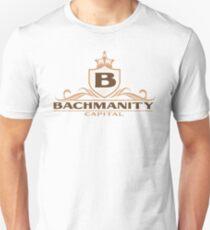 Bachmanity Capital T-Shirt