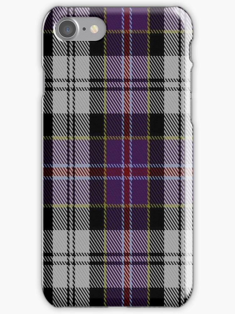 01439 Culloden Dress #2 District Tartan  by Detnecs2013