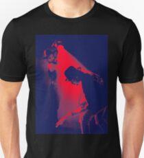 u2 - bono and edge Unisex T-Shirt