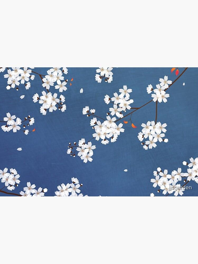Sakura | Cherry Blossom by jjsgarden
