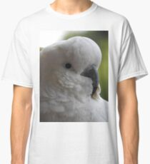 Sulphur Crested Cockatoo Classic T-Shirt