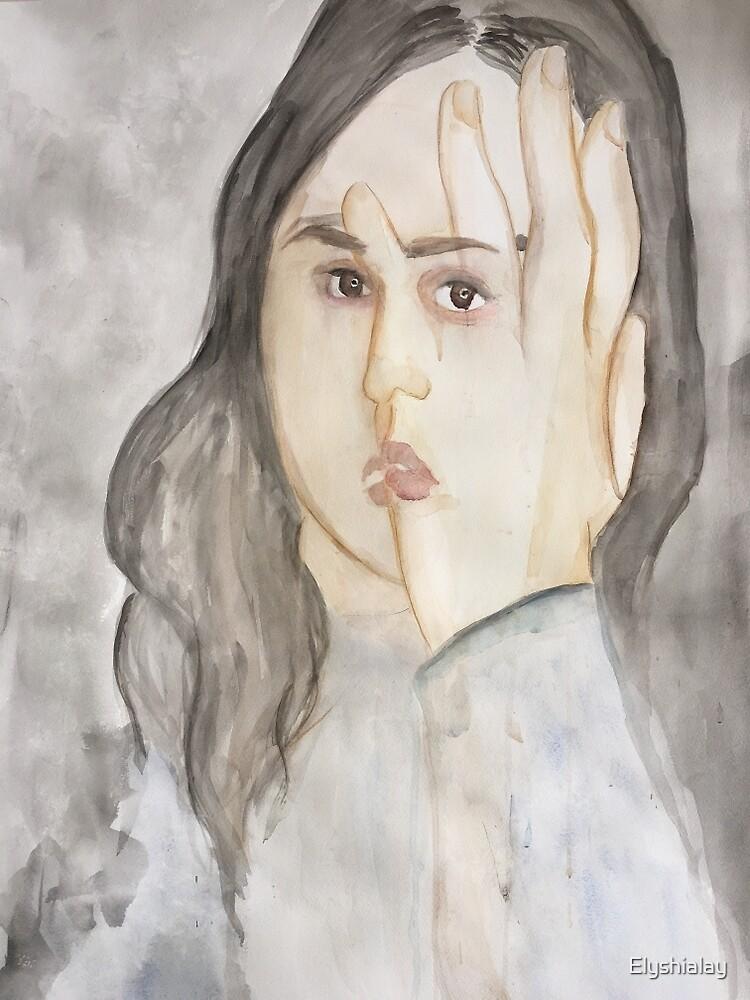 Faceswap #2 by Elyshialay