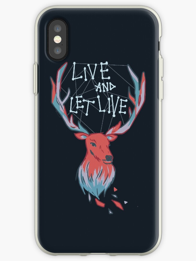 DEER TYPOGRAPHY by pingapenguin