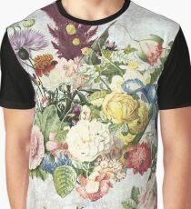 Flourish, spring, burgeon, burst! Graphic T-Shirt