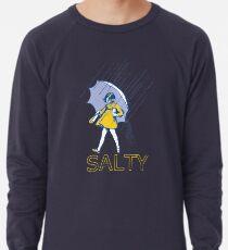 Sei nicht salzig Leichter Pullover