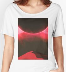 Second Sundown Women's Relaxed Fit T-Shirt
