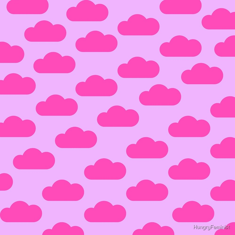 Little Clouds 3 by HungryFeminist