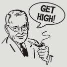 Get High by popularthreadz