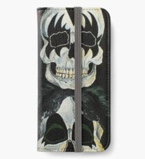 Killer Kiss  iPhone Wallet/Case/Skin