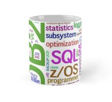 database engines languages cloud programming Mug