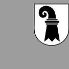 Basel stadt (écusson) by laurentlesax