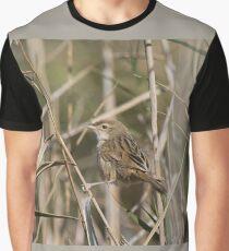 Reed Skulking Graphic T-Shirt