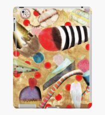 Watercolor Dessert iPad Case/Skin