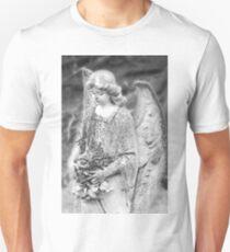 Llantysilio Angel Unisex T-Shirt