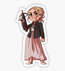 Buffy Summers (Season 1) Sticker