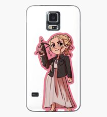 Buffy Summers (Season 1) Case/Skin for Samsung Galaxy