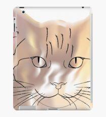 Billi Mausi iPad Case/Skin