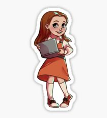 Willow Rosenberg (Season 1) Sticker