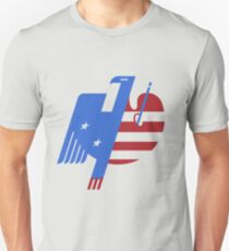 Federal Art Project - Clean Unisex T-Shirt
