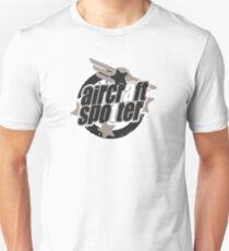 Aviation Spotter Unisex T-Shirt