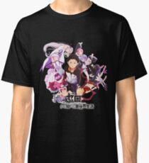 Re:ZERO Starting Life In Another World Classic T-Shirt