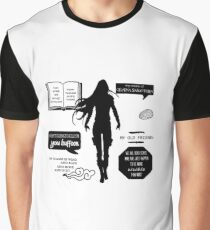 Throne of Glass Graphic T-Shirt